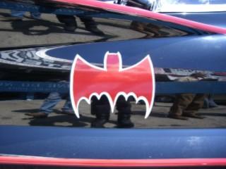 Batmobile bat