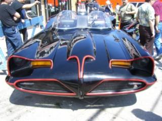 Batmobile front2