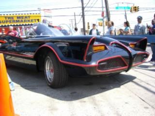 Final Batmobile