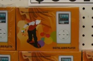Fake iPods 02