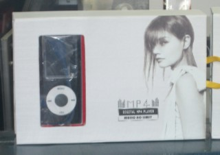 Fake iPods 06