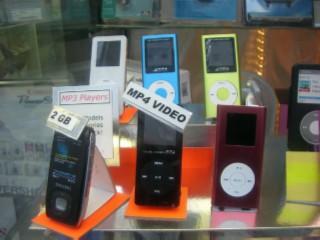 Fake iPods 08