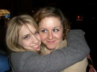 GDC Caitlin and Liz
