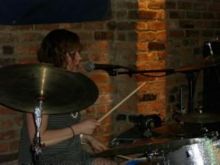 GDC Liz drum test