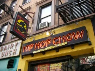 Hip Hop Chow