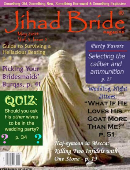 Jihad Bride