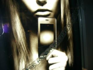 Prada phone poster 02