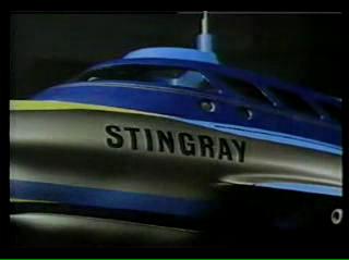 Stingray YT 03