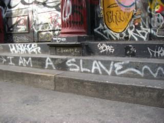 Tag slave