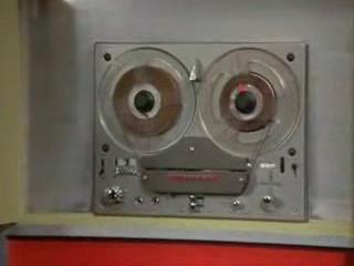 UFO YT tape